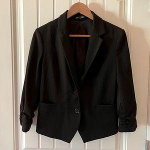Express Cropped Jacket